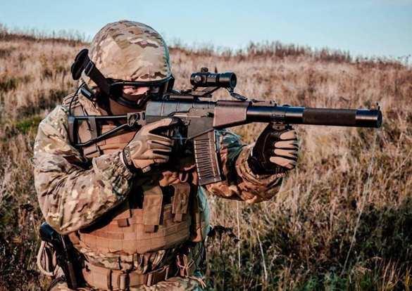 Появилось видео работы российских сил спецопераций в Пальмире