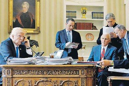 Тираннозавр, индианка и Бешеный пес: Кто есть кто в команде Трампа и чего России от них ждать
