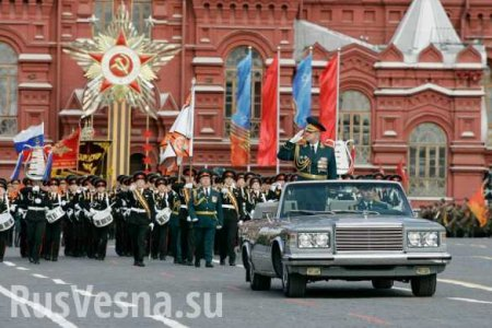 N24: The Victory Parade Reminded That Russia is a Great Military Power