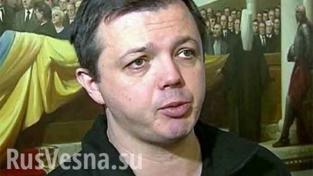 «Дебил Семенченко попал в котел под Львовом», — экс-комбата высмеяли из-за конфликта с силовиками (ФОТО, ВИДЕО)