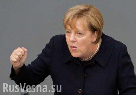 Любое военное решение вконфликте сКНДР приведет ктрагедии, — Меркель