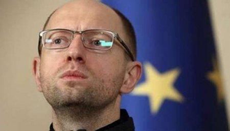 Адвокат: видеодопрос Яценюка врамках дела о«майдане» неподтверждает вину Януковича