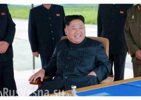 Беспилотники-самоубийцы и гранатометы: Южная Корея готовится убивать Ким Чен Ына