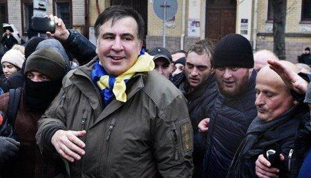 СМИ: Демократический експеремент на Украине обернулся травлей и авторитарным режимом