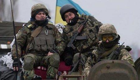 Украинские военнослужащие переходят насторону ДНР