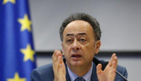 ЕС: Украина должна найти баланс между украинским языком иязыками нацменьшинств