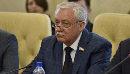 Власти Крыма ответили Гройсману напредложение вернуть полуостров