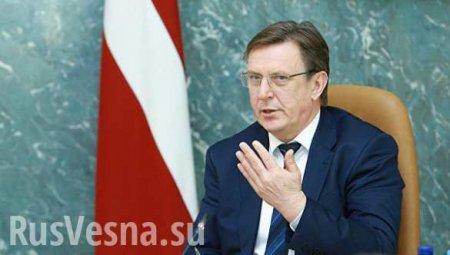 Крупнейший банк Латвии оказался под санкциями США
