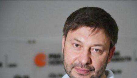 Российского журналиста бросили вХерсонское СИЗО