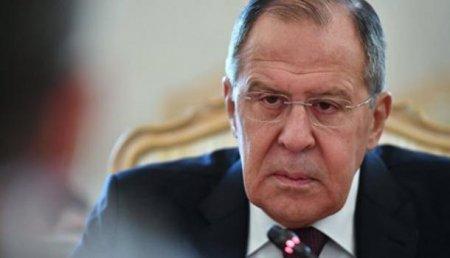 Сергей Лавров прокомментировал итоги встречи «нормандской четверки»