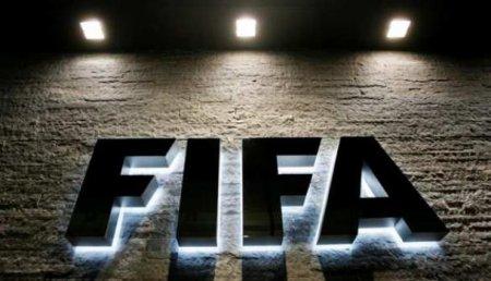 Украинские националисты нашли нового врага: это FIFA