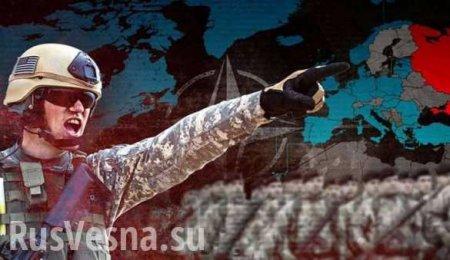 Россия ответит военными мерами на усиление НАТО в Черноморском регионе, — сенатор