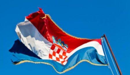 Сборная Англии проиграла Хорватии