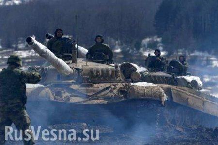Войска Сербии приведены в боеготовность, президент обвинил иностранные спецслужбы в косовском кризисе