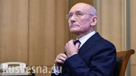 Глава Башкирии подал вотставку