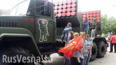 В ДНР рассказали о перспективах производства оружия в Республике