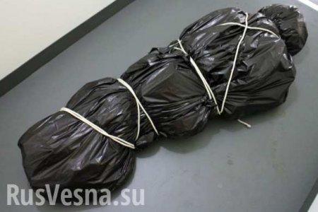 Жестокое убийство: в доме под Одессой нашли четыре трупа (ФОТО)