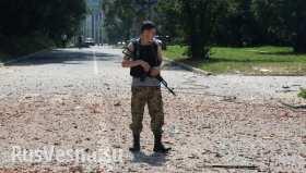 Общественное мнение Украины готовят к массовой зачистке Донбасса? И заодно - к госперевороту?