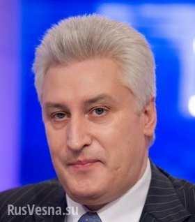 Турчинов и Аваков готовят Петру Порошенко судьбу политического трупа