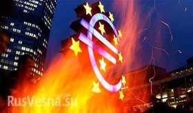 Новые санкции против России прошли согласование в ЕС и могут быть введены уже сегодня