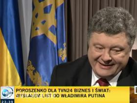 Наглость Порошенко не знает пределов: требует от В.Путина отпустить наводчицу Савченко и прекратить агрессию