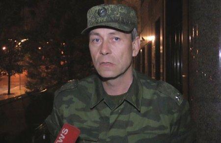 Басурин: Армия ДНР за минувшие сутки потеряла 24 человека убитыми