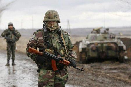 Армия ДНР наступает на Ясиноватую