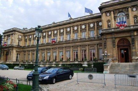 МИД Франции: ослабление санкций зависит от ситуации на Украине