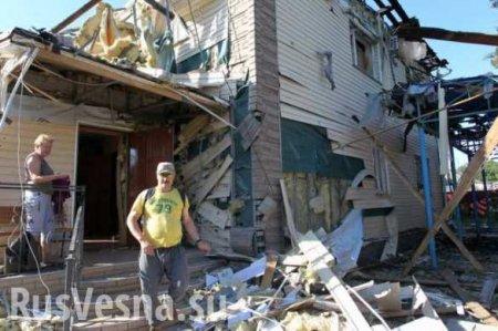 Более 160жителей Горловки стали жертвами обстрелов ВСУсначала конфликта, — мэрия