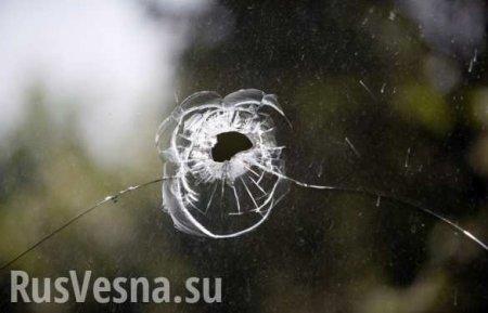 СМИ: неизвестный, застреливший двух солдат в пригороде Сараева, покончил с собой