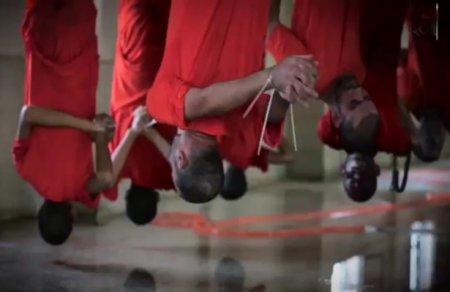 Последователи ваххабитских идей казнили в день Курбан Байрама 19 человек