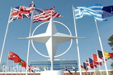 НАТО выступает задиалог сРоссией «с предсказуемой позиции», — Столтенберг