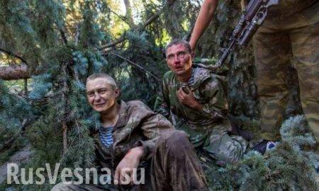 Уже не сильнейшая: Армия Украины навосьмом месте вЕвропе, — Порошенко