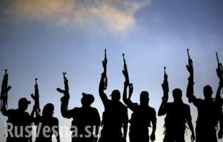 «Речь идет о формировании новой масштабной террористической сети», — глава ФСБ