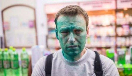 Навальный открыл первый наДальнем Востоке избирательный штаб