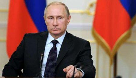 Путин: Государство поддержит экспорт машиностроительной продукции