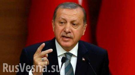 Вернув смертную казнь, Турция захлопнет дверь вЕС, — Еврокомиссия