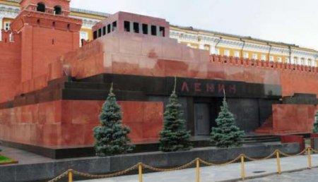 Правительство неподдержало законопроект озахоронении Ленина