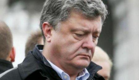 Поком звонит колокол: Спецпредставитель США посоветовал Порошенко дать шанс Саакашвили отстоять свои права всуде