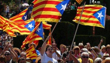 СРОЧНО: Глава Каталонии объявил о независимости региона