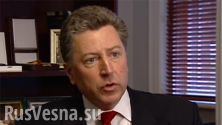 Миротворцы в Донбассе должны оставаться до проведения выборов, — Волкер