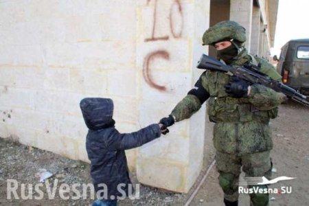 Знаменательный день: Восточная Гута полностью освобождена от боевиков, — генерал ВС РФ