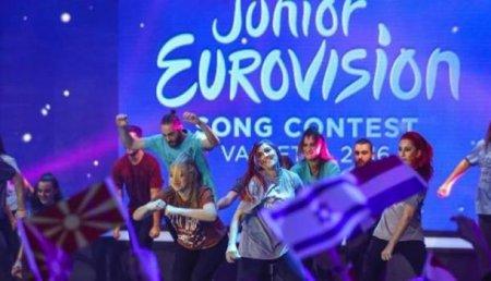 Нету грошей: Украина впервые отказывается отучастия вДетском Евровидении