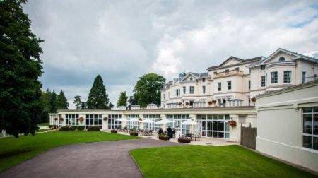 Беглый российский миллиардер Минц приобрёл отель в Лондоне