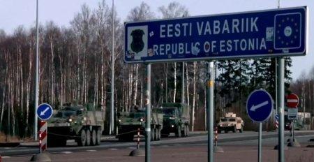 В 2019 году Прибалтика будет под контролем России?
