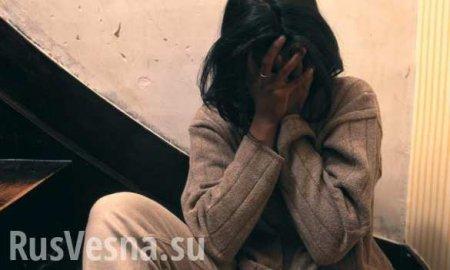 На Украине изнасиловали провизора в аптеке (ФОТО)