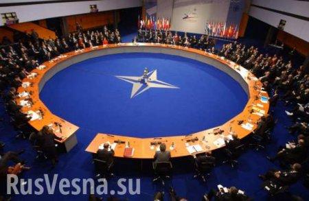 Генсек НАТО рассказал о важнейшей задаче Альянса