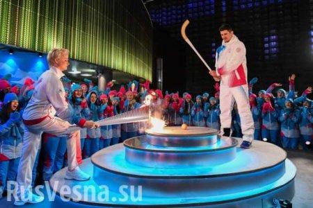 «Сами себя»: Украина бойкотирует зимнюю Универсиаду в Красноярске