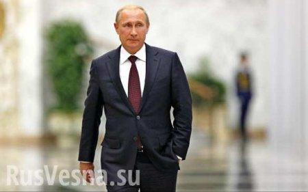 К приезду Путина в Красноярск на горе с огромным крестом исчезла надпись «Россия» (ФОТО)