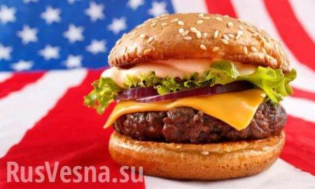 «Сталин хотел украсть наши гамбургеры»: в США до сих пор боятся и пугают ко ...